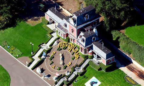 la casa di michael jackson neverland che far 224 la casa di michael jackson