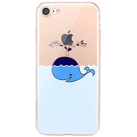 Soft Baby Skin Iphone 7 whale gifts and ideas for your whale lover whalegifts