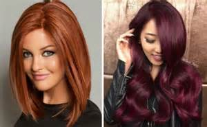 hair color for my skin tone best hair color for warm skin tones brown