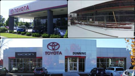 Toyota Dealership Michigan About Dunning Toyota Arbor New Toyota And Used Car