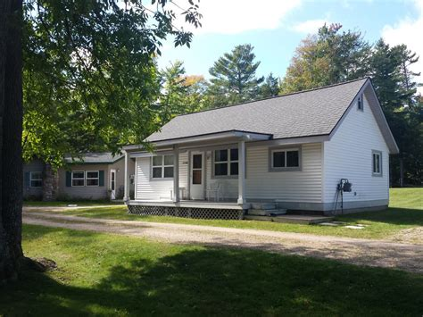 Munising Mi Cabin Rentals by Munising Vacation Rental Vrbo 675483 3 Br