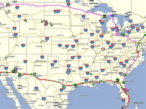 road map usa free us road map printable free map usa road 5 maps update