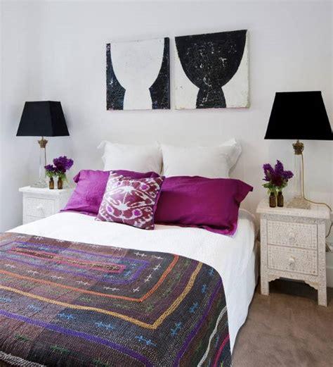 magenta bedroom magenta bench transitional bedroom kemble interiors