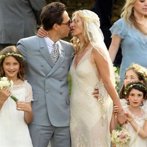 Best Celebrity Wedding Dresses   Pictures   POPSUGAR Fashion