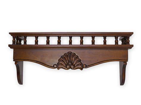 regal wandregal wandregal regal wandboard antik stil massivholz im