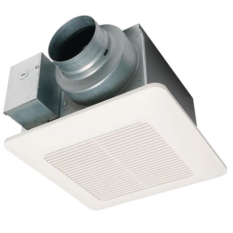 panasonic fans home depot panasonic bathroom fans panasonic bathroom exhaust fan