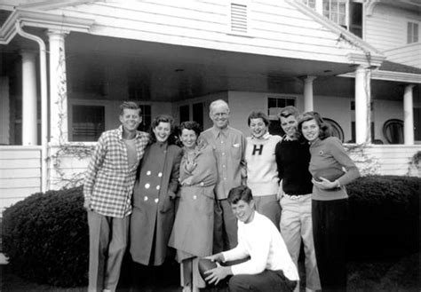 john f kennedy children kennedy joseph p kennedy family 1948 kids
