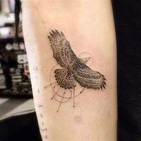 small eagle tattoo zoe kravitz eagle arm 500x500 tatoos