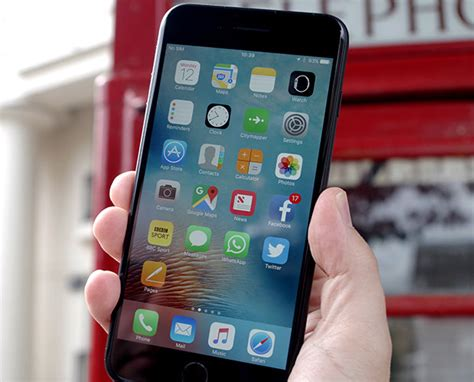 apple iphone 7 plus review two reasons to buy it reviews
