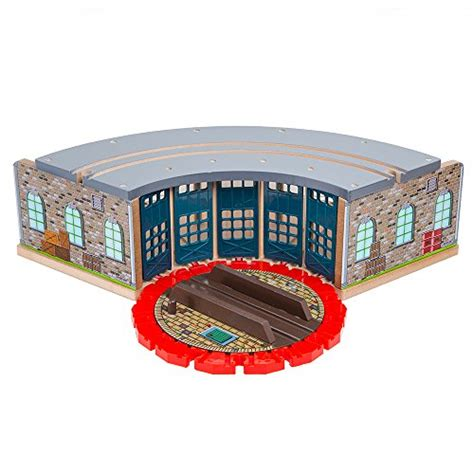 brio wooden railway system table compare price wooden railway turntable on statementsltd com