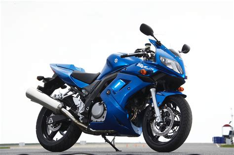 Suzuki Sc650 Why The Suzuki Sv650 Is The Best Bike