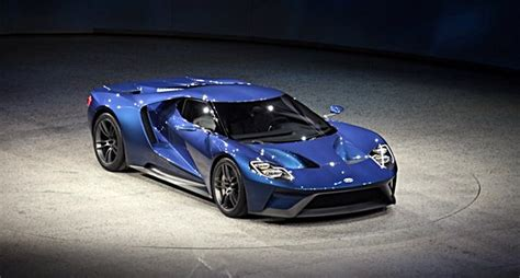 2019 Ford Gt40 by 2019 Ford Gt Redesign Reviews Auto Car Releases
