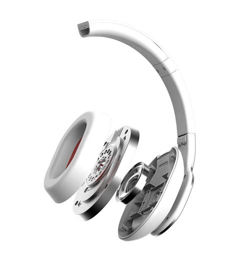 Headset Bluetooth Blitz 189 best exploded images on products behance and behavior