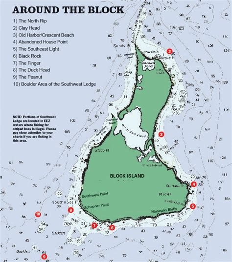 block island map fishing block island the cover of darkness on the water