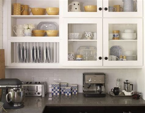 Glass Shelves Kitchen Cabinets 19 Best Images About Kitchen Ideas Grey White On