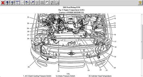 f150 service engine soon light service engine light 2002 f150 4 6 triton replaced 2 coil