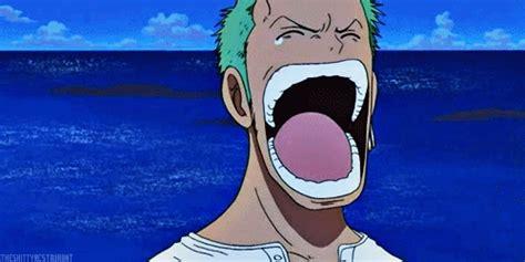 Anime Yawn by Post A Character Yawning Anime Answers Fanpop