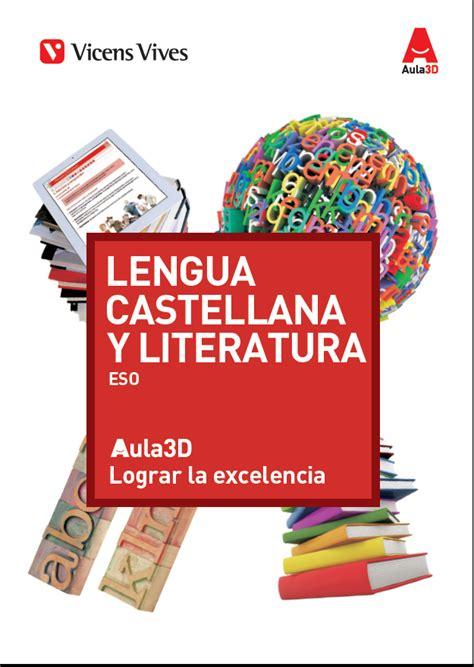 libro savia lengua castellana y libro de lengua castellana y literatura 4 eso sm pdf