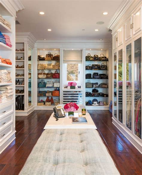 Your Big Closet by How To Decorate Your Closet