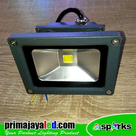 Lu Tembak Led 100 Watt sell lu sorot tembak led 10 watt from indonesia by