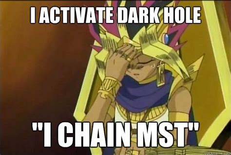 Yugioh Black Guy Meme - image 331541 yu gi oh know your meme