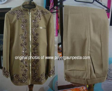 Beskap Pengantin Modern 6 payet gaun pesta desain baju pesta kebaya modern dan gaun pengantin model jas pengantin