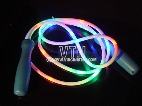 jumping lights led jump rope