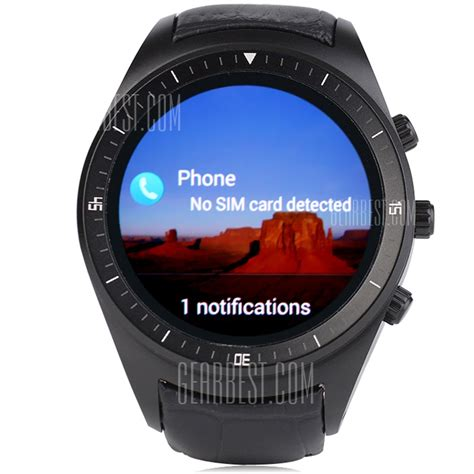 Smartwatch K8 k8 3g smartwatch loaded with power android gps and other features xiaomitoday