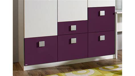 kleiderschrank 3 türig mit spiegel kleiderschrank lila bestseller shop f 252 r m 246 bel und