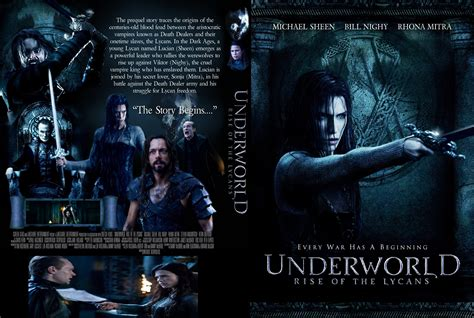 film underworld rise of the lycans 2009 covers box sk underworld rise of the lycans 2009