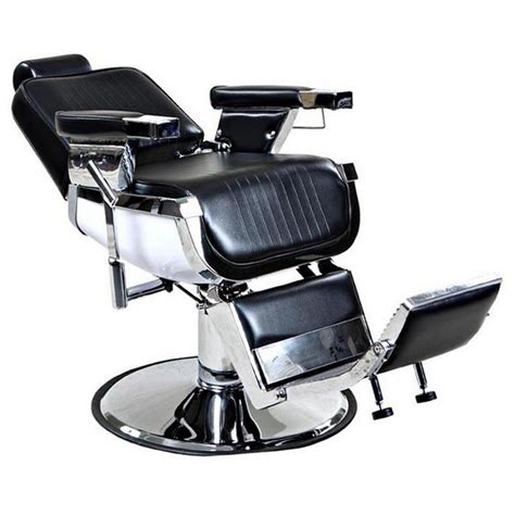 reclining barber chairs quot truman quot vintage reclining hair salon barber chair ebay