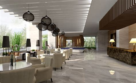 Small Home Lobby Interior Design Hotel Lobby Interior Lighting
