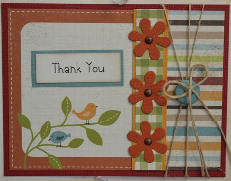 And Me Scrapbooking Fall Cards At And Me Scrapbooking
