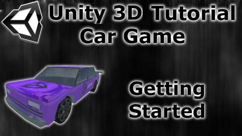 car tutorial unity download 1 how to make a car game unity 3d tutorial setting up