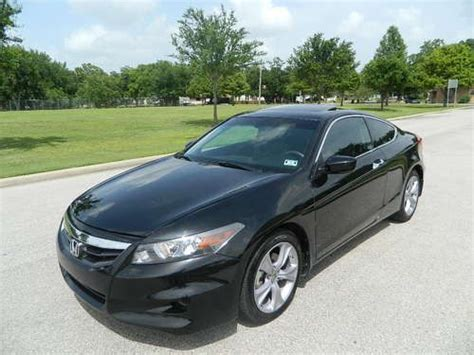 manual cars for sale 2011 honda accord security system find used 2012 honda accord 3 5l v6 ex l 2 door coupe i vtec vcm loaded free shippin in