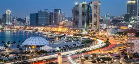 Four amazing things to see and do in Luanda   Amadeus Blog