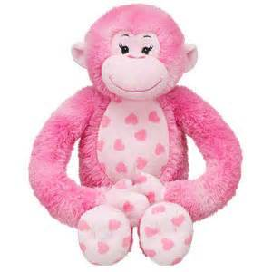 Pink Monkey Fannie S Green Acres Pink Monkeys For Pink Saturday