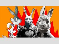 Actually, Rabbits Are Bad - The Ringer In Time Movie Clock