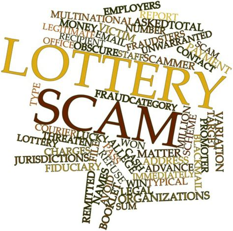 Sweepstakes Lottery - 300 dollar data recovery scam