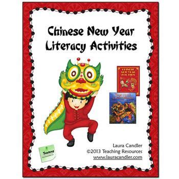 new year literacy activities 1000 ideas about new year facts on