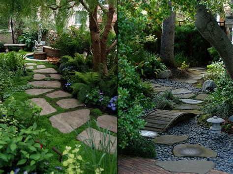 long backyard ideas long garden ideas landscaping gardening ideas