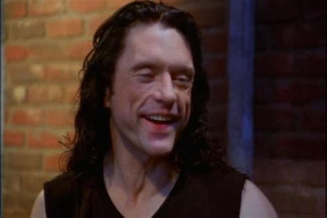 The Room About The Lesser Feat On The Greatness Of Wiseau S The Room