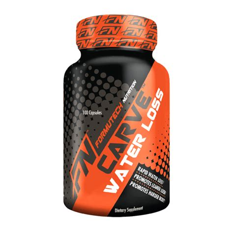 creatine a diuretic formutech nutrition carve water loss diuretic supplement