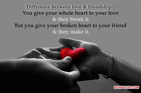 love and freindship and friendship love quotes for her quotesgram