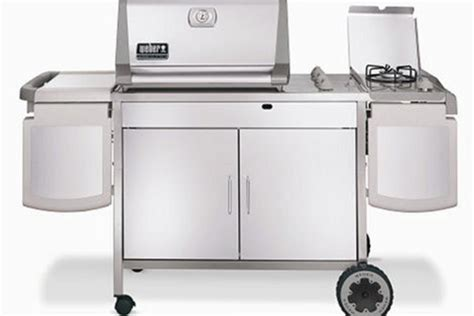 Weber Fireplace Gear Patrol Thane Q Portable Grill Uncrate