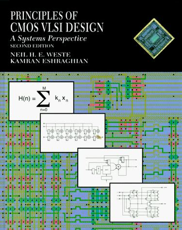 vlsi layout design book cheapest copy of principles of cmos vlsi design by neil h