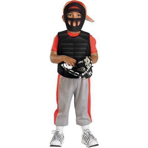 Costume Baseball baseball player costumes for