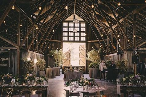 10 Best Barn Venues in the World   Bridal Musings