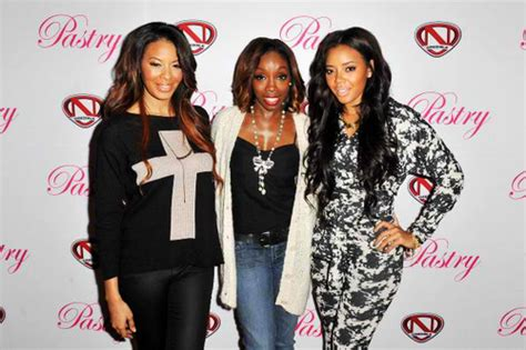On Our Radar And Angela Simmons Pastry Brand Expands by Pix Angela Simmons Estelle Nick Cannon Attend Skate