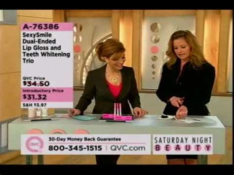 Smile By Dr Pia Lieb by Dr Pia Lieb On Qvc Usa 1